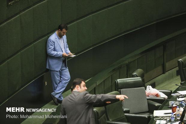 صحن علنی مجلس