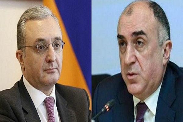Yarın Azerbaycan ile Ermenistan dışişleri bakanları bir araya gelecek