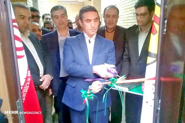 افتتاح مرکز مانیتورینگ هوشمند سیستم های حفاظت الکترونیک برق باختر