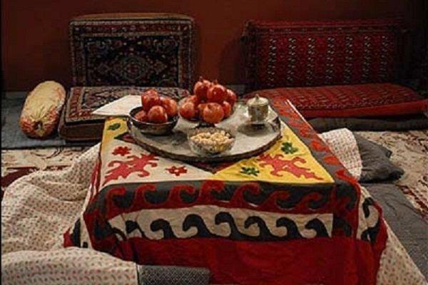 آداب و رسوم شب یلدا در گیلان/ چله ای که با تجمل همراه شد