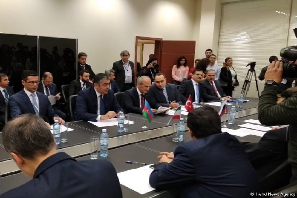 Iran, Azerbaijan, Russia, Turkey to establish ICT consortium