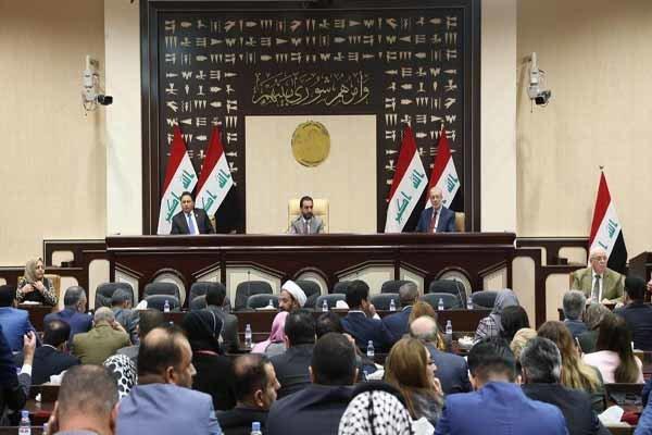پارلمان عراق جلسه اضطراری برگزار میکند