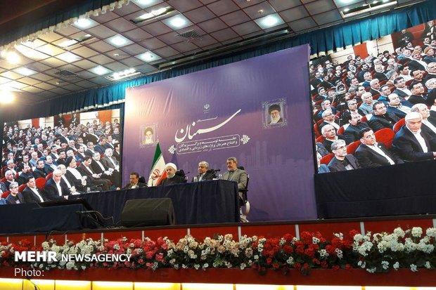 ۱۵۰ میلیارد تومان تسهیلات اشتغال روستایی در استان سمنان پرداخت شد