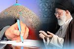 نماز با خشوع و حضور جامعه را به صلاح و سداد در زبان و عمل میکشاند