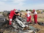 علت وقوع ۵۷ درصد تصادفات جاده ای/توصیه به رانندگان