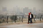 هوای تهران سالم است/شاخص ۸۴