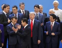 2018 G20 summit