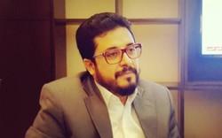 السفير اليمني في طهران یبحث مع السويسري مبادرة المشاط