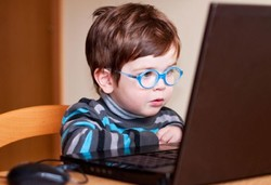 CHILDREN AND CYBERSPACE