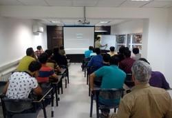 کارگاه آموزشی سبک زندگی سالم برای کارگران برپا میشود