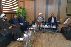 لزوم تامین اعتبار برای تکمیل خانههای عالم استان بوشهر