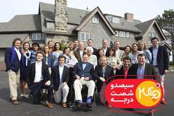 خاندان بوش به تلویزیون ایران میآیند