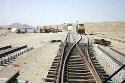 جزئیات تخصیص ۳۰۰ میلیون یورو اعتبار به خطآهن چابهار-زاهدان / قطعا از ریل ملی استفاده خواهد شد
