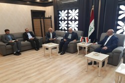 Iraq seeking to deepen economic ties with Iran