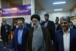 ایران اور یورپ کے دل کے ماہرین ڈاکٹروں کا دوسرا اجلاس