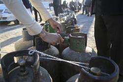 مشکلات توزیع سیلندر گاز در استان بوشهر رفع شود