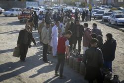 سیستان و بلوچستان بدون سوخت میسوزد/ تداوم کمبود سیلندرهای گاز