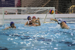 İran Sutopu Süper Ligi başladı