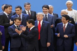 The G20 fruitless summit