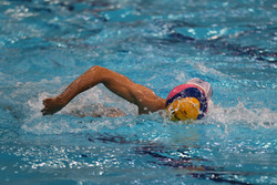 Iran natl. water polo team to hold friendlies with S Korean team
