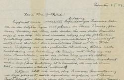 نامه انیشتین ۲.۹ میلیون دلار فروخته شد