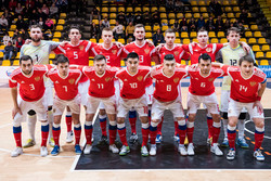 شرایط خاص روسیه برای جام جهانی فوتسال/ بدون پرچم، بدون سرود!