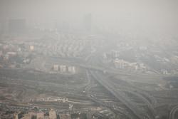 کاهش ۲۱ درصدی سرعت تولید ذرات آلاینده
