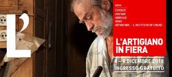 """L'Artigiano in Fiera"": Iranian crafters show skills in Milan"