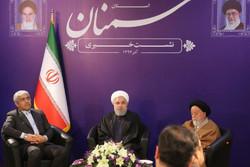 امضاء ۱۰هزار میلیارد تومان تفاهمنامه سرمایهگذاری در استان سمنان