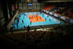 والیبالیست های نوجوان ایران در صدر جهان/ بزرگسالان در رده هشتم