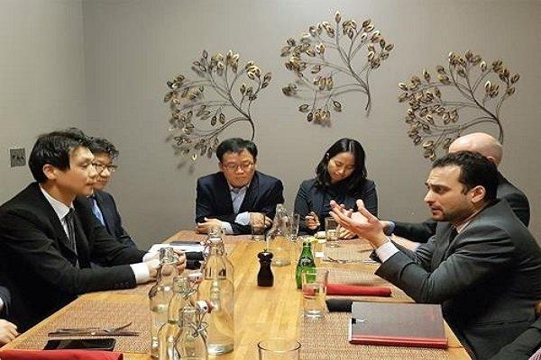 كوريا الجنوبية تبحث مع واشنطن إعفائها بشأن استيراد النفط الايراني
