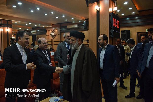 دومین کنگره بینالمللی پزشکان قلب ایران و اروپا
