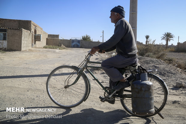 تکمیل گازرسانی به سیستان و بلوچستان اولین آزمون دولت سیزدهم