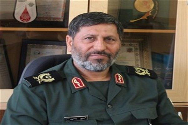 پیام اقتدار نظام جمهوری اسلامی به برکت شهدا در منطقه جاری است