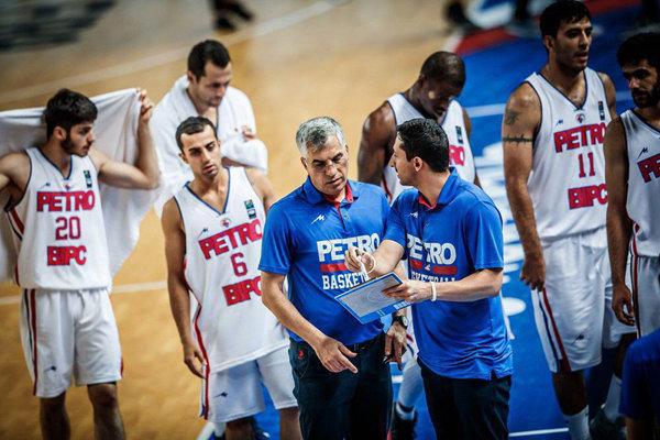 تمدید قرارداد سرمربی تیم ملی بسکتبال برای یک سال دیگر