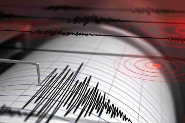 زمین لرزهای به بزرگی ۴.۱ ریشتر ارزوئیه را تکان داد