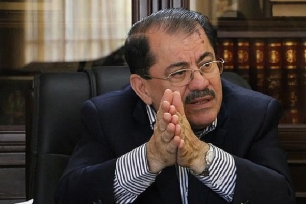 US pressures cannot stop Iraq, KRG relations with Iran: Nazim Dabbagh