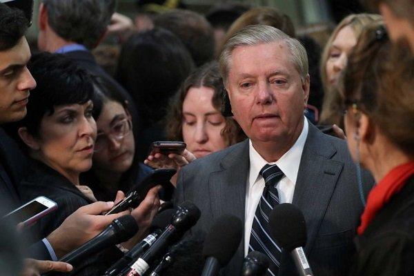 VIDEO: US senator says 'Zero chance' Khashoggi murder happened without MBS