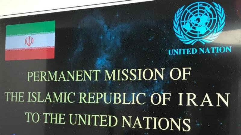 UN council meets on Iran's ballistic missile launches