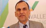 اعظم سواتی نے وزارت سے استعفیٰ دیدیا