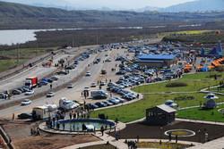 مناطق آزاد مرزی بستر آماده سرمایه گذاری مشترک با خارجی هاست