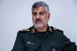 Fmr. IRGC official hails Persian Gulf Star Refinery construction under sanctions