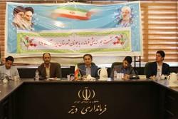گلاویز شدنهای سیاسی در شهرستان دیر هیچ جایگاهی ندارد