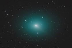 انگلیس و ژاپن جستجوگر ستاره های دنباله دار می سازند
