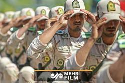 پاسخ سربازان یگان رزمنواز درباره فیلم پخش شده از آنان