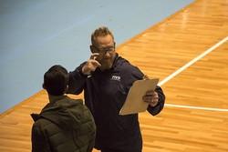 اردبیل و ارومیه قابلیت میزبانی لیگ ملتهای والیبال را دارند