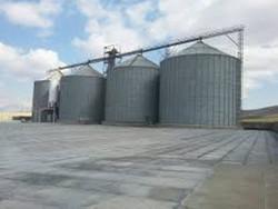 احداث سیلو برای کارخانجات کشاورزی یک الزام است