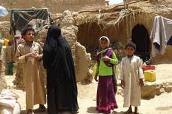 Yemenli hastalar ölümle mücadele ediyor
