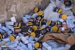 ۴۵پرونده در زمینه داروهای غیرمجاز در آذربایجان غربی تشکیل شد