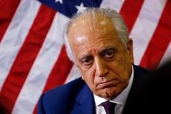 امریکہ کے نمائندہ خصوصی زلمے خلیل زاد کا پاکستان کا دورہ